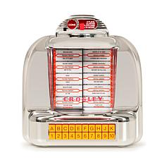 Crosley Diner Jukebox Radio