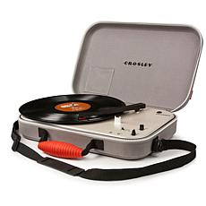 Crosley Messenger 3-Speed Portable Turntable