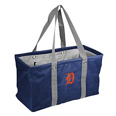 Crosshatch Picnic Caddy - Detroit Tigers