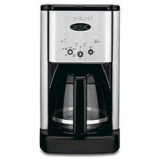 Cuisinart Brew Central Programmable 12-Cup Coffee Maker