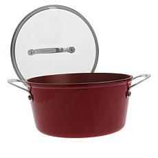 Cuisinart CastLite Nonstick 4.7 qt. Dutch Oven