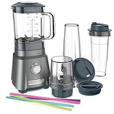 Cuisinart CPB-380P1 Hurricane Compact Juicing Blender