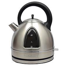 Cuisinart DK-17P1 Cordless Electric Kettle