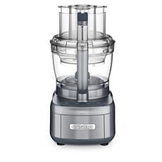 Cuisinart Elemental 13-Cup Food Processor with Dicing - Gun Metal