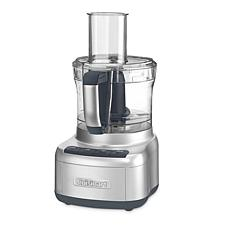 Cuisinart Elemental 8 Cup Food Processor in Silver