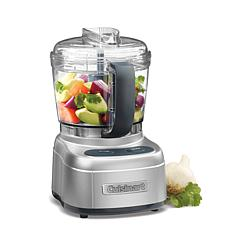 Cuisinart Elemental Collection 4-Cup Chopper/Grinder - Silver