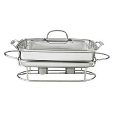 Cuisinart Entertaining Stainless 5-Quart Round Server
