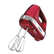 Cuisinart Power Advantage 7-Speed Hand Mixer - Metallic Red