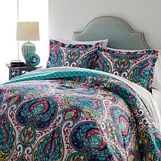 Curations Tahla 3-piece Comforter Set