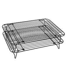 Curtis Stone 2-pack Adjustable Baking Racks