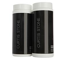 Curtis Stone 2-pack Stainless Steel Powder Cleaner