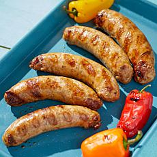 Curtis Stone 4 lbs. 20- to 22-piece Sweet Italian Sausages Auto-Ship®