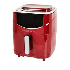 Curtis Stone Dura-Pan Multi-Function Airfryer Steamer