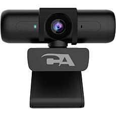 Cyber Acoustics Essential Webcam 1080HD-AF