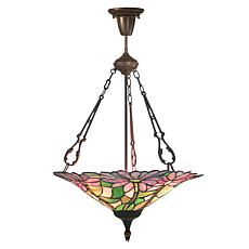 Dale Tiffany Feora Tiffany Hanging Light Fixture