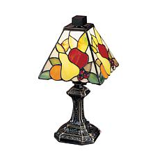 Dale Tiffany Fruit Miniature Table Lamp