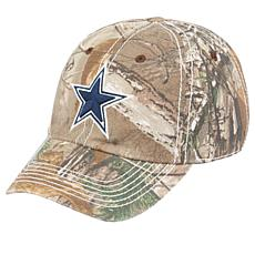 Dallas Cowboys Predator Decoy Realtree Frost Camouflage Cap