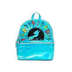 Danielle Nicole Disney's The Little Mermaid Under The Sea Backpack