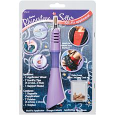Darice Rhinestone Setter Hot-Fix Applicator