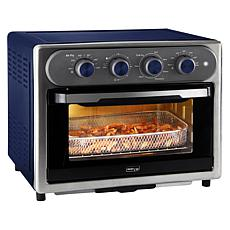 Dash 23-Liter Air Fryer Oven with Rotisserie