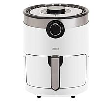 DASH AirCrisp Pro 3-Quart Airfryer with TruGlide Nonstick