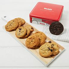 David's Cookies 12-count Assorted Cookie Tin Auto-Ship®