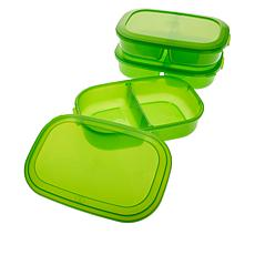 Debbie Meyer GreenBoxes™ Home Collection 6-piece Divided Boxes