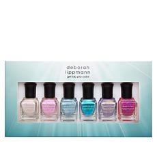 Deborah Lippmann 6-piece Beyond the Sea Gel Lab Pro Set