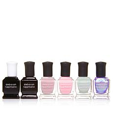 Deborah Lippmann Never, Never Land Collection