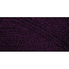 Deborah Norville Everyday Solid Yarn - Aubergine