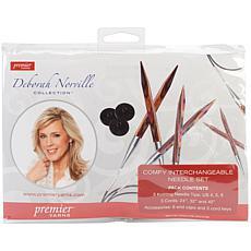 Deborah Norville Interchangeable Set - 4, 5 and 6