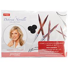 Deborah Norville Interchangeable Set - 7, 8 and 9