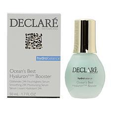 Declare Ocean's Best Hyaluronic Booster Dispenser 1.7 oz.