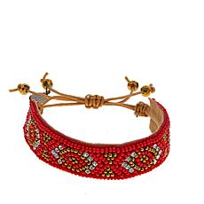"deepa by Deepa Gurnani® ""Roza"" Adjustable Bracelet"