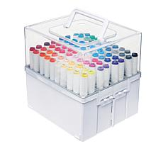 Deflecto Marker Accordion Organizer