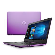 """Dell 15"""" Intel 8GB RAM 256GB SSD Laptop with Tech Support"""