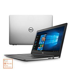 "Dell 15"" Intel 8GB RAM 256GB SSD Laptop w/MS Office and Tech Support"