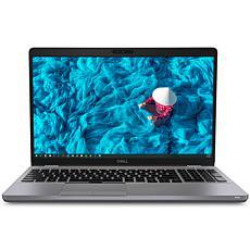 """Dell 15.6"""" Latitude 5510 HD Laptop Intel Core i5"""