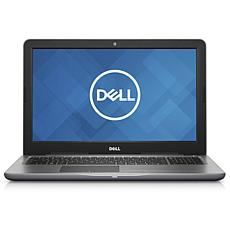 "Dell 15.6"" Touch AMD A12 12GB/1TB Win 10 Laptop"