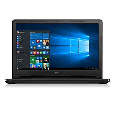 "Dell Inspiron 15.6"" HD 8GB/1TB HDD Windows 10 Laptop"