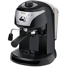 De'Longhi 15-Bar Pump Driven Espresso/Cappuccino Maker