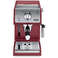 DeLonghi Manual Espresso Machine and Cappuccino Maker