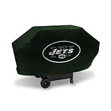 Deluxe Grill Cover - New York Jets
