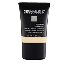 Dermablend Smooth Liquid Camo Foundation - Linen