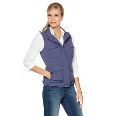 Destinations Women's 15-Pocket Travel Vest