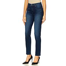 DG2 by Diane Gilman Virtual Stretch Shaper Skinny Jean - Basic