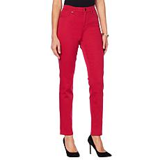 DG2 by Diane Gilman Virtual Stretch Skinny Jean - Fashion