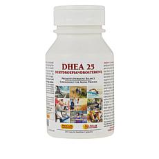 DHEA 25 Dehydroepiandrosterone - 240 Capsules