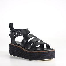 Diba True Decide So Platform Sandal