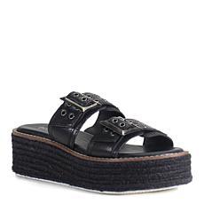 Diba True Derby Shoe Sandal